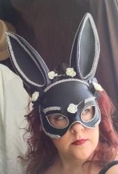 DOD Bunny 8
